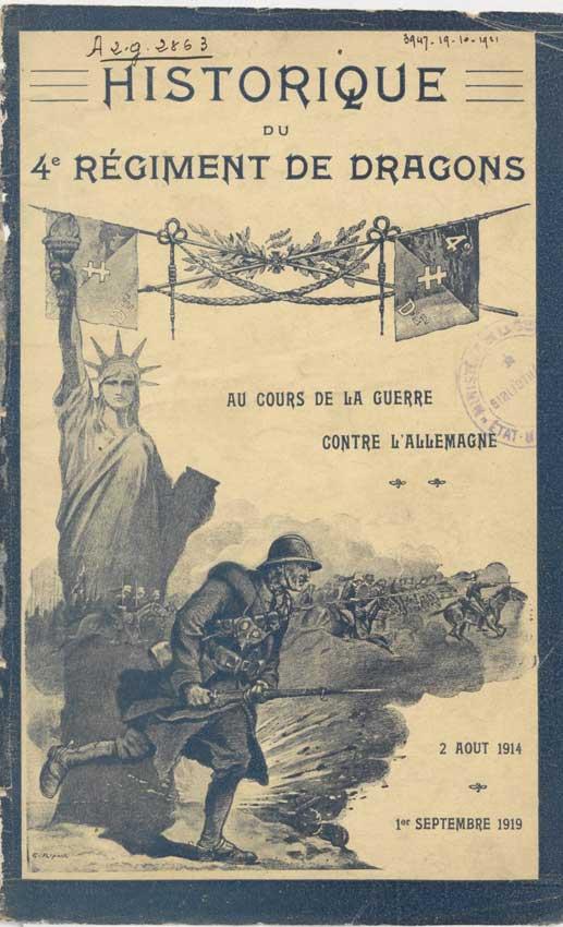 Lt de Royou Livre histoire BNF