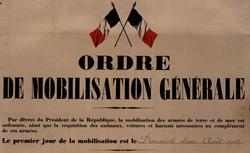 mobilisation