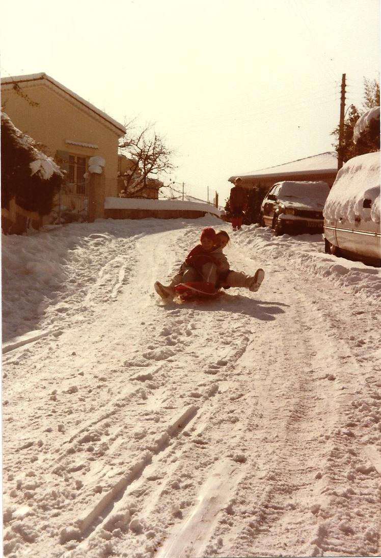 neige 11