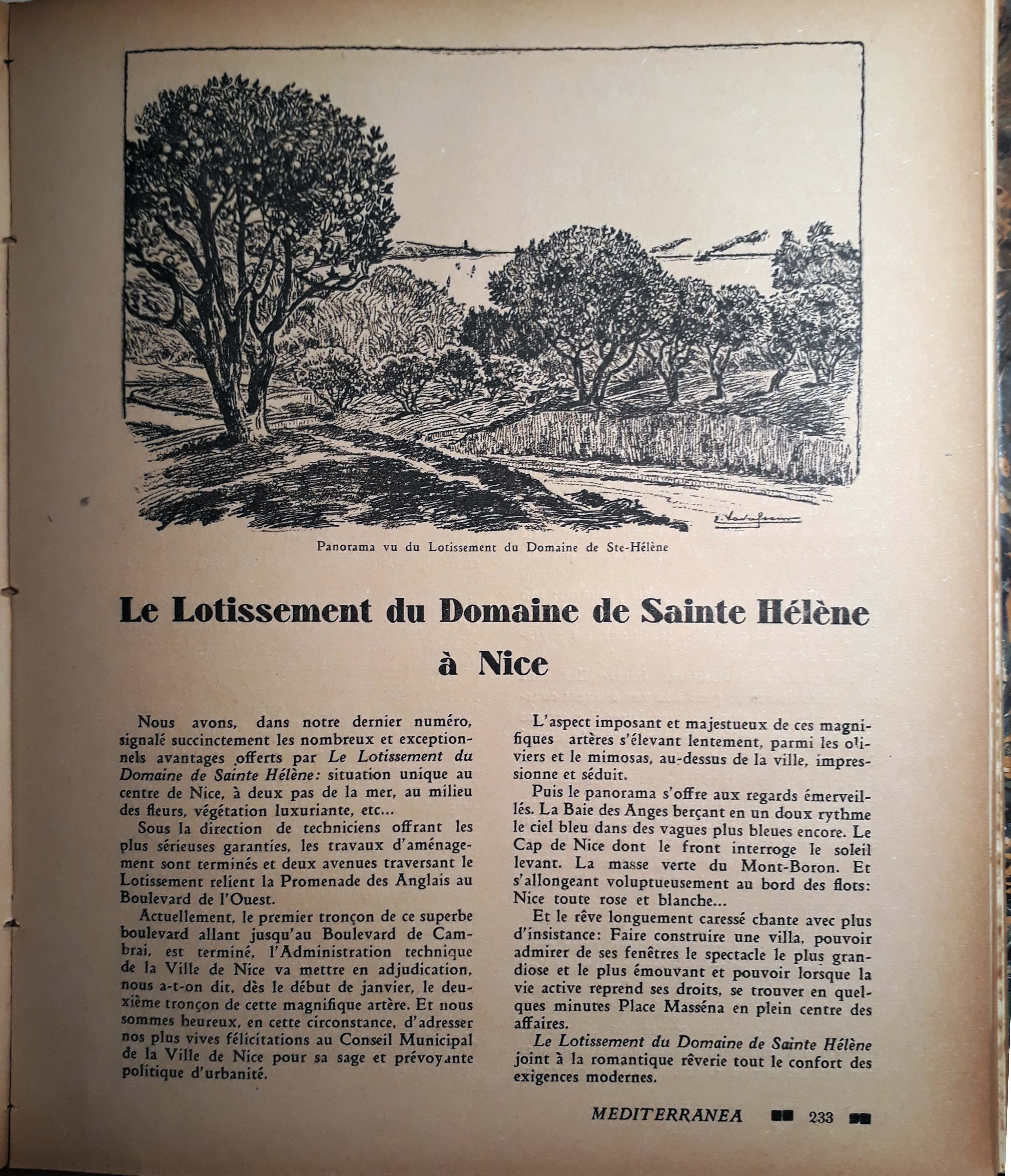 MEDITERRANEA P233